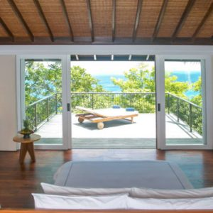 Luxury Seychelles Holiday Packages Four Seasons Seychelles Six Bedroom Residence Villa 1