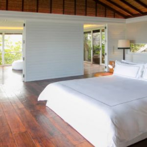 Luxury Seychelles Holiday Packages Four Seasons Seychelles Six Bedroom Residence Villa 2
