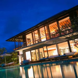 Luxury Seychelles Holiday Packages Four Seasons Seychelles Six Bedroom Residence Villa