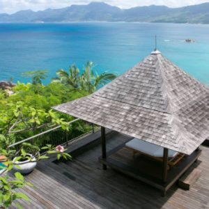 Luxury Seychelles Holiday Packages Four Seasons Seychelles Six Bedroom Residence Villa 4
