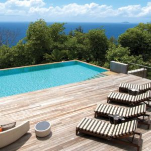 Luxury Seychelles Holiday Packages Four Seasons Seychelles Three Bedroom Residence Villa 2