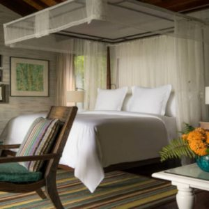 Luxury Seychelles Holiday Packages Four Seasons Seychelles Two Bedroom Hill Top Ocean ViewSuite 2