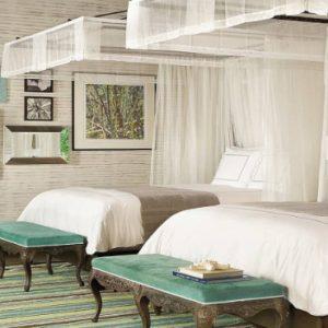 Luxury Seychelles Holiday Packages Four Seasons Seychelles Two Bedroom Ocean ViewSuite