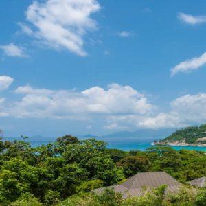 Luxury Seychelles Holiday Packages Four Seasons Seychelles Two Bedroom Ocean ViewSuite 2