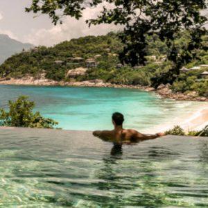 Luxury Seychelles Holiday Packages Four Seasons Seychelles Two Bedroom Ocean ViewSuite 3