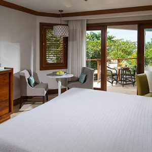 Beach Weddings Abroad Sandals Negril Caribbean Beachfront Grande Luxe Club Level Room W Balcony Tranquility Soaking Tub 4