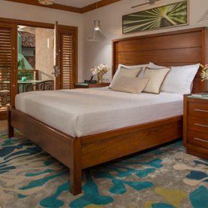 Beach Weddings Abroad Sandals Negril Caribbean Oceanview Luxury Walkout Room