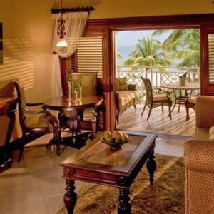 Beach Weddings Abroad Sandals Negril Crystal Lagoon Honeymoon Beachfront Penthouse One Bedroom Butler Suite