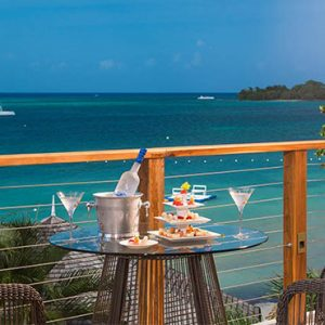 Beach Weddings Abroad Sandals Negril Honeymoon Beachfront Two Story One Bedroom Butler Villa Suite W Tranquility Soaking Tub 6