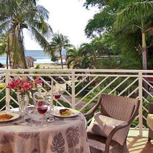 Beach Weddings Abroad Sandals Negril Millionaire Honeymoon Oceanview Penthouse One Bedroom Butler Suite