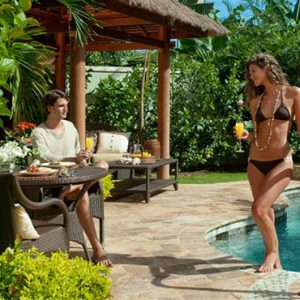 Beach Weddings Abroad Sandals Negril Millionaire Honeymoon One Bedroom Butler Suite With Private Pool Sanctuary 2