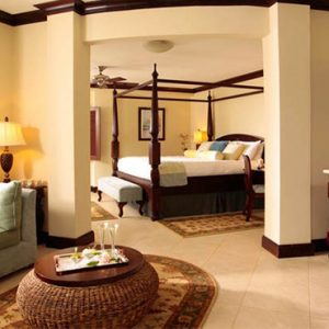 Beach Weddings Abroad Sandals Negril Millionaire Honeymoon One Bedroom Butler Suite With Private Pool Sanctuary 4