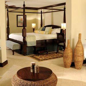 Beach Weddings Abroad Sandals Negril Millionaire Honeymoon Penthouse One Bedroom Butler Suite