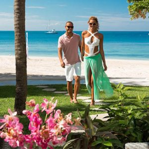Beach Weddings Abroad Sandals Negril Paradise Honeymoon Beachfront Walkout Club Level Room 5