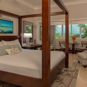 Beach Weddings Abroad Sandals Negril Caribbean Deluxe Bedroom