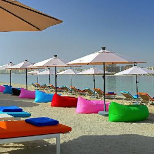 Luxury Dubai Holiday Packages Aloft Palm Jumeirah Dubai Beach