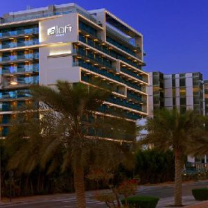 Luxury Dubai Holiday Packages Aloft Palm Jumeirah Dubai Exterior