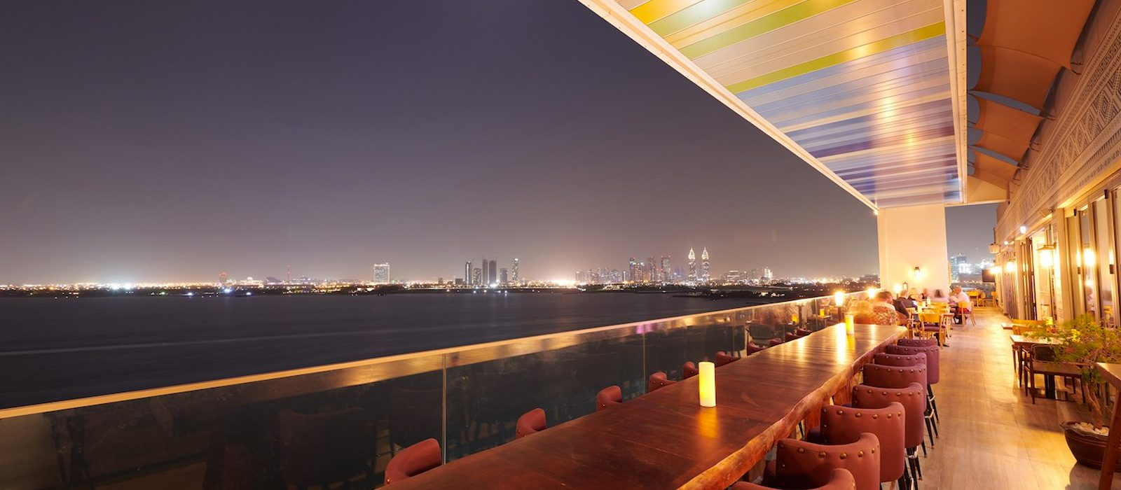 Luxury Dubai Holiday Packages Aloft Palm Jumeirah Header