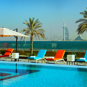 Luxury Dubai Holiday Packages Aloft Palm Jumeirah Thumbnail