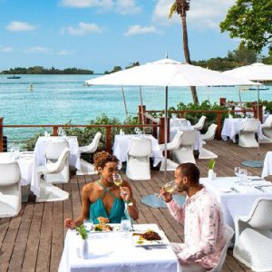 Luxury Jamaica Holiday Packages Sandals Negril Bayside