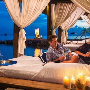Luxury Jamaica Holiday Packages Sandals Negril Cabana