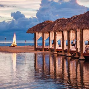 Luxury Jamaica Holiday Packages Sandals Negril Cabana 2