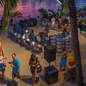 Luxury Jamaica Holiday Packages Sandals Negril Entertainment