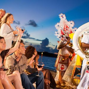 Luxury Jamaica Holiday Packages Sandals Negril Entertainment 2