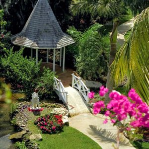 Luxury Jamaica Holiday Packages Sandals Negril Garden 2