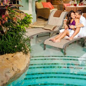 Luxury Jamaica Holiday Packages Sandals Negril Pool