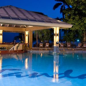 Luxury Jamaica Holiday Packages Sandals Negril Pool 2