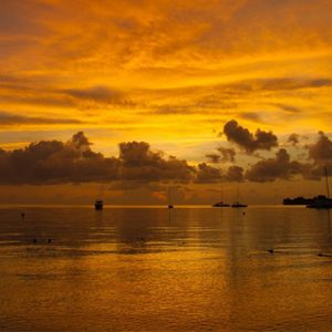 Luxury Jamaica Holiday Packages Sandals Negril Sunset