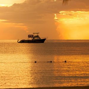 Luxury Jamaica Holiday Packages Sandals Negril Sunset 2