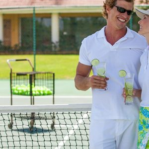 Luxury Jamaica Holiday Packages Sandals Negril Tennis