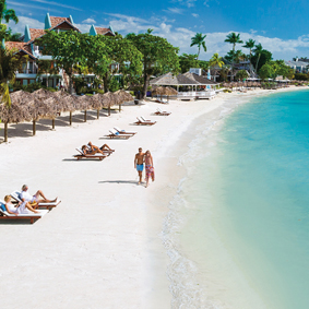 Luxury Jamaica Holiday Packages Sandals Negril Thumbnail