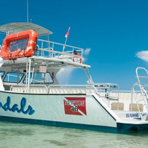 Luxury Jamaica Holiday Packages Sandals Negril Water Sports