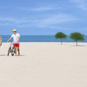 Luxury Langkawi Holiday Packages Meritus Pelangi Beach Resort & Spa Beach