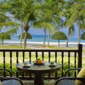 Luxury Langkawi Holiday Packages Meritus Pelangi Beach Resort & Spa Beachfront Room2