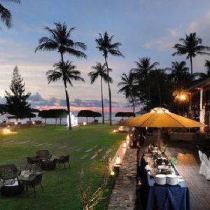 Luxury Langkawi Holiday Packages Meritus Pelangi Beach Resort & Spa CBA