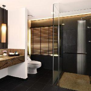 Luxury Langkawi Holiday Packages Meritus Pelangi Beach Resort & Spa Garden Terrace Room1