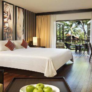 Luxury Langkawi Holiday Packages Meritus Pelangi Beach Resort & Spa Junior Pelangi Suite