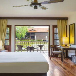 Luxury Langkawi Holiday Packages Meritus Pelangi Beach Resort & Spa Lakefront Room
