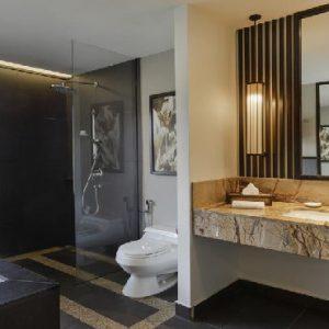 Luxury Langkawi Holiday Packages Meritus Pelangi Beach Resort & Spa Lakefront Room1