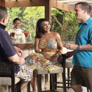 Luxury Langkawi Holiday Packages Meritus Pelangi Beach Resort & Spa Pelangi Lounge