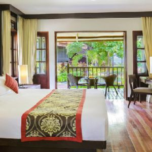 Luxury Langkawi Holiday Packages Meritus Pelangi Beach Resort & Spa Pelangi Suite