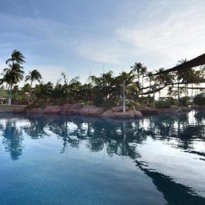 Luxury Langkawi Holiday Packages Meritus Pelangi Beach Resort & Spa Pool