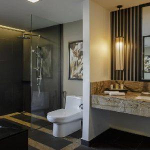 Luxury Langkawi Holiday Packages Meritus Pelangi Beach Resort & Spa Pool Terrace Room1