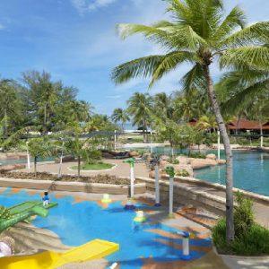Luxury Langkawi Holiday Packages Meritus Pelangi Beach Resort & Spa Pool1
