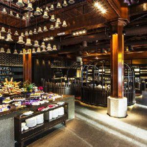 Luxury Langkawi Holiday Packages Meritus Pelangi Beach Resort & Spa Restaurant