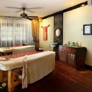 Luxury Langkawi Holiday Packages Meritus Pelangi Beach Resort & Spa Spa